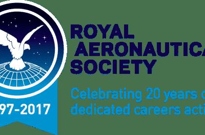 RAeS Careers Celebrates 20 years in 2017
