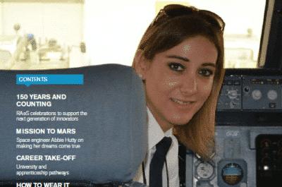 Career Flightpath Magazine 2015