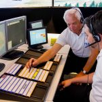 FTE Jerez Air Traffic Control Instructor