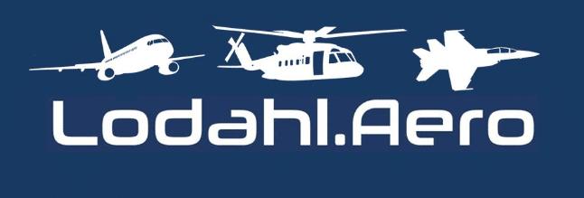 Lodahl Aero Ltd
