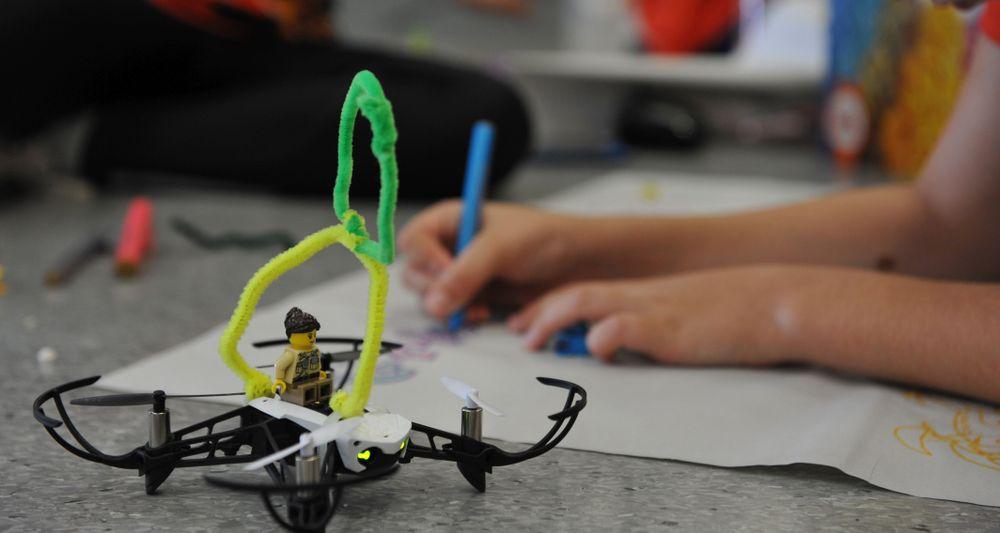 Shemaps Drone Kit