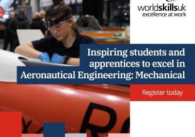 World Skills UK 2021